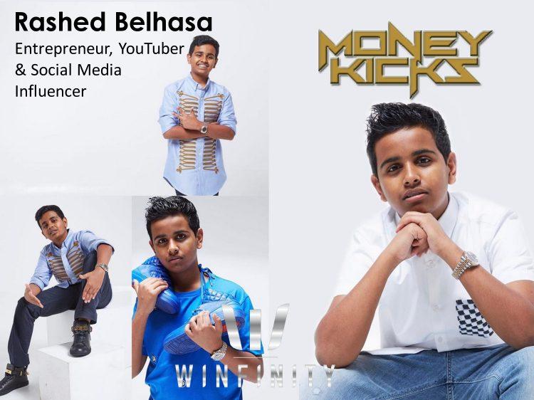 Rashed Belhasa